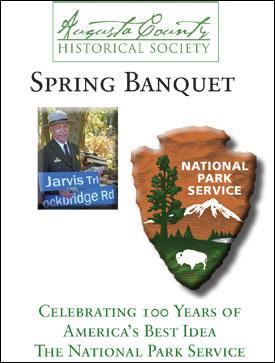 ACHS 2016 Annual Banquet